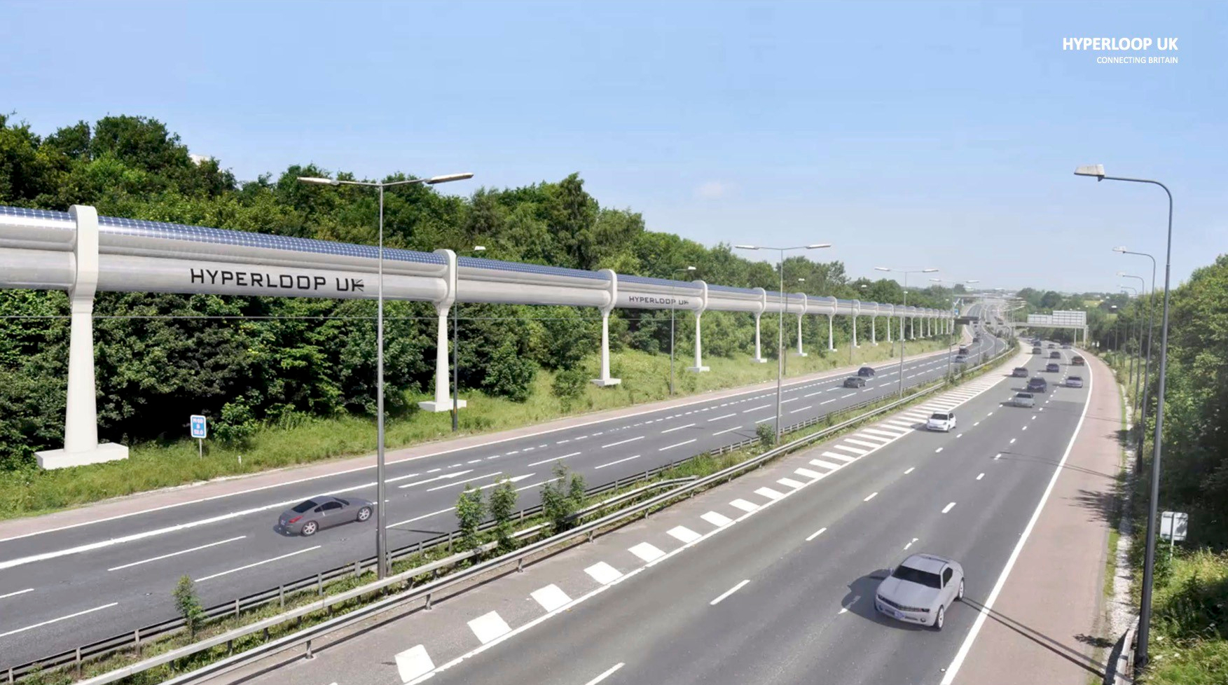 Hyperloop UK image